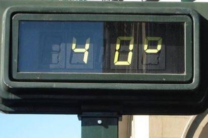 2014 va camino de ser el año más caluroso de la historia