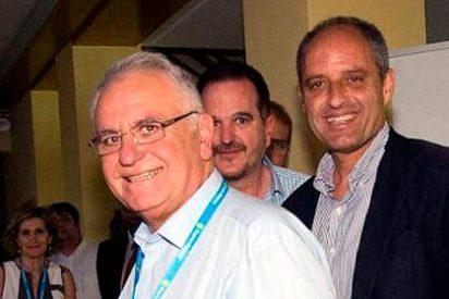 Cotino entra en la vía muerta de la política tras 40 años en diferentes cargos