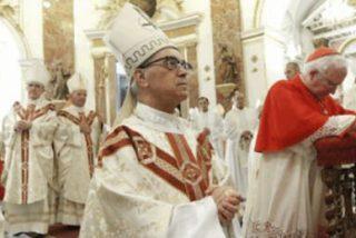 """Cañizares, ya cardenal de Valencia, apuesta por """"una Iglesia sin alforjas, pobre y para los pobres"""""""