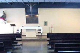 Inaugurada la nueva capilla de la Complutense