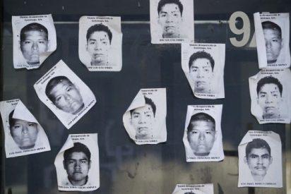 Atrapan al líder del narco 'Guerreros Unidos' que desapareció a los 43 estudiantes mexicanos