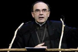 """El cardenal Barbarin denuncia """"la idolatría del dinero que excluye"""""""