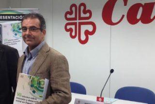 Casi doce millones de personas están excluidas en España