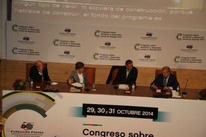 Un nuevo modelo social, a debate en el congreso de Foessa
