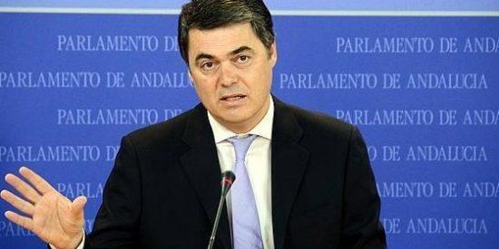 El PP andaluz insta a Susana Díaz a que se deje de partidismos y elabore unos presupuestos realistas