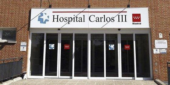 La auxiliar de enfermería con ébola, trasladada al Hospital Carlos III