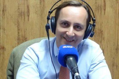 """Carlos Cuesta: """"Todo ha sido una chapuza por la mala gestión del Ministerio de Sanidad"""""""