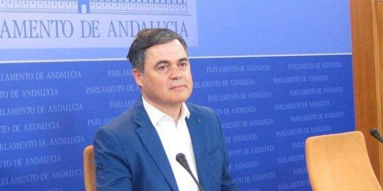 Díaz anuncia que la Junta subirá un 17% el presupuesto para obra pública en 2015