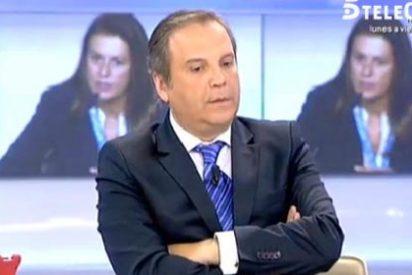 """Carmona se suma a Griso y se lanza al cuello de Mónica Oriol: """"Esta señora es una inculta"""""""