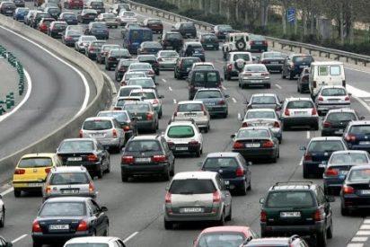 Cada español pierde al menos 75 horas al año buscando sitio para aparcar el coche