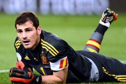 Casillas tiene un preacuerdo para salir del Real Madrid