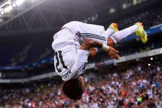 ¿Qué le dijeron a Marcelo tras su celebración?