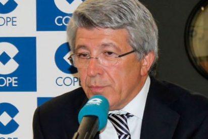 """Enrique Cerezo defiende al Real Madrid acerca de su influencia en la LFP: """"No creo que controle la Liga"""""""