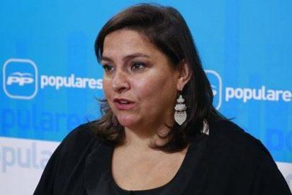 El PP cree que la enmienda del PSOE a los presupuestos refleja que siguen defendiendo el despilfarro