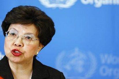 """""""No hay vacuna para el ébola porque hasta ahora era cosa de países africanos pobres"""""""