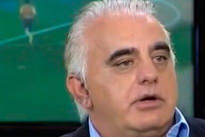 """Pedro Pablo San Martín: """"Yo fichaba a Simeone para el Real Madrid"""""""