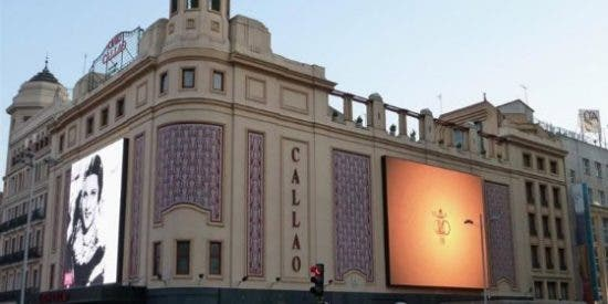 La Fiesta del Cine cierra con más de 2 millones de espectadores en tres días