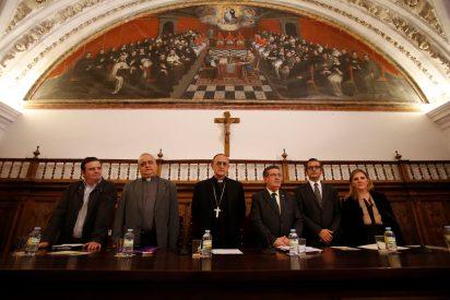 Éxito del primer Congreso Internacional Teresiano