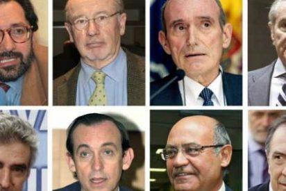 Los cuentas de la vergüenza: Así exprimían Blesa, Rato y cía las tarjetas opacas de la 'despistada' Caja Madrid