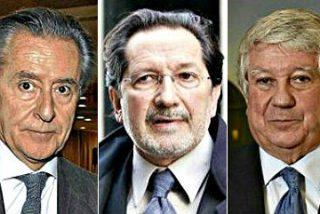 El fiestón de Rato y la factura del Ritz de Blesa: los cargos obscenos de los 'tar-jetas' de Caja Madrid
