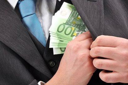 España: Cuando coinciden corrupción y hambre