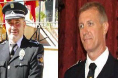 ¡Aquí paz y después gloria! Vuelven al tajo los dos exjefes de la Policía Local cesados por presunta corrupción