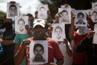 Dolor ante la tragedia de Iguala