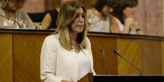 El Parlamento andaluz reclama al Gobierno central revisar la liquidación de 2013