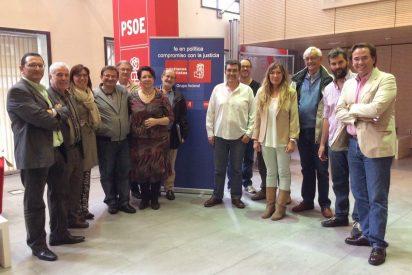 """Cristianos Socialistas invita a Pedro Sánchez a """"tender puentes"""" entre PSOE y mundo cristiano"""