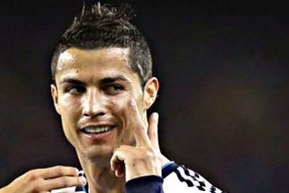 Cristiano Ronaldo se entrena en el cesped y pretende jugar contra el Athletic de Bilbao