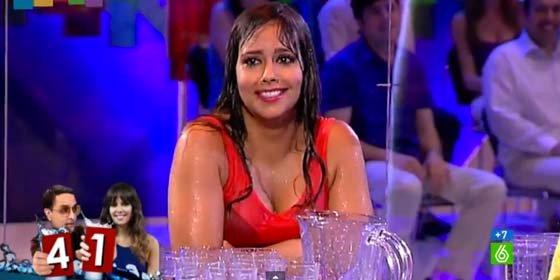 Los cinco momentos más eróticos de Cristina Pedroche: ¿por qué sólo explota su faceta sexual?