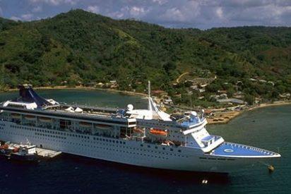 Inicia la temporada de cruceros en Centroamérica