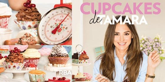Tamara Falcó se estrena como repostera y escritora en un delicioso manual
