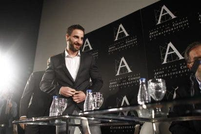 Dani Rovira presentador de los Goya 2015