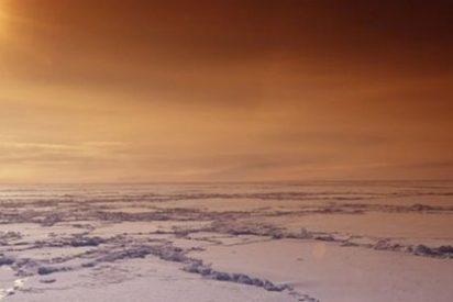 Microbios del permafrost agravan el cambio climático humano