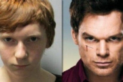 Un fanático de 'Dexter' le corta a su novia los brazos con una sierra y la tira a la basura