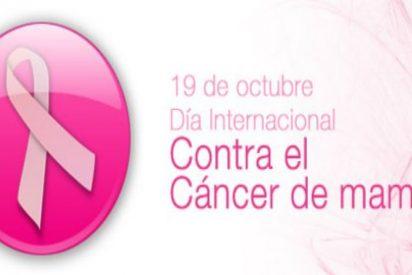 Casi medio millar de mujeres sufre en Baleares cáncer de mama...no te olvides