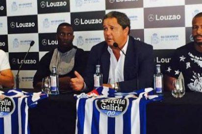 Pese a llegar en verano... ¡se plantea abandonar el Deportivo!