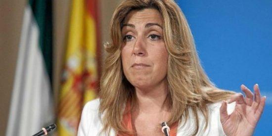 Díaz se compromete a liquidar la deuda con las universidades y promover el retorno del talento andaluz