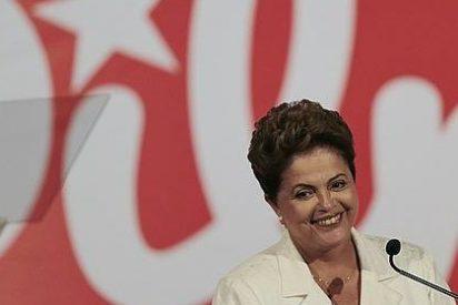 Rousseff y Neves se disputarán la Presidencia de Brasil en una segunda vuelta