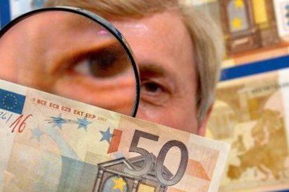 ¿Quieres saber cuánto cobra un inspector de Hacienda por mirarte con lupa el bolsillo?