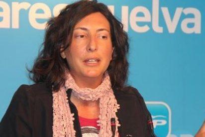El PP andaluz pide que la Junta tome ejemplo de la reacción de Rajoy ante el caso las tarjetas opacas