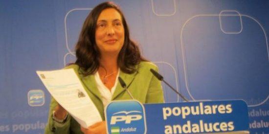 Según el PP la Junta andaluza no ha adelantado a los ayuntamientos los fondos del Plan de Empleo Joven