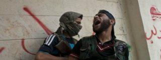 El arma secreta del Estado Islámico para poder decapitar y violar a mansalva se llama ¡Captagón!