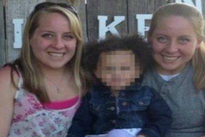 Una lesbiana algo racista denuncia a un banco de semen de lo más chapuza por haber tenido una niña mulata
