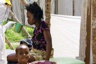 Liberia declara el estado de emergencia por el ébola