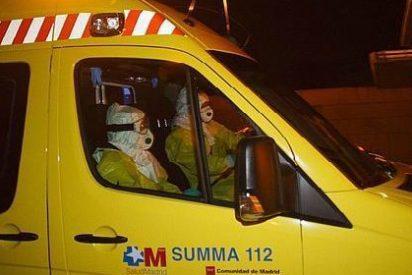 España paga caro su espíritu samaritano: ¡Ingresan a una compañera de la sanitaria diagnosticada de ébola!