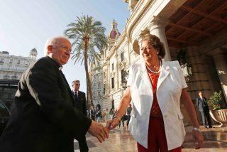 Cañizares y Barberá impulsarán un Año Santo por el Santo Cáliz y el doctorado de San Vicente Ferrer