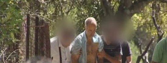 """Un padre mata en su casa de Ubrique a sus dos hijos a cuchillazos por una herencia: """"Se tuvo que volver loco"""""""