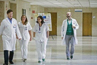 "Gil Tamayo da ""gracias a Dios"" por la curación de Teresa"